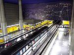 Madrid 465 Aeropuerto metro station Barajas T1 T2 T3 (6313251326).jpg