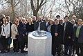 Madrid homenajea a todas las personas donantes de órganos con un monolito 10.jpg