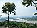 MaeKhong River from Pa-ngao Temple - panoramio.jpg