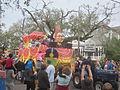 Magazine St Carnival Sunday 2013 Vince Vance Float.JPG