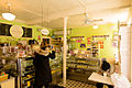 Magnolia Bakery, 401 Bleecker Street, New York, NY 10014, USA - Jan 2013 M.JPG