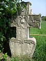 Maieri Alba Iulia Headstone.JPG