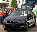 Maimarkt Mannheim 2015 - Škoda Fabia Combi III.JPG