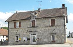 Mairie de Poids-de-Fiole (39570).jpg