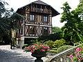 Maison à colombages (19ème siècle) - panoramio.jpg