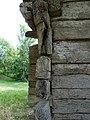 Maison à empilage de planches des Jouandis, Bois imbriqués les uns dans les autres.jpg