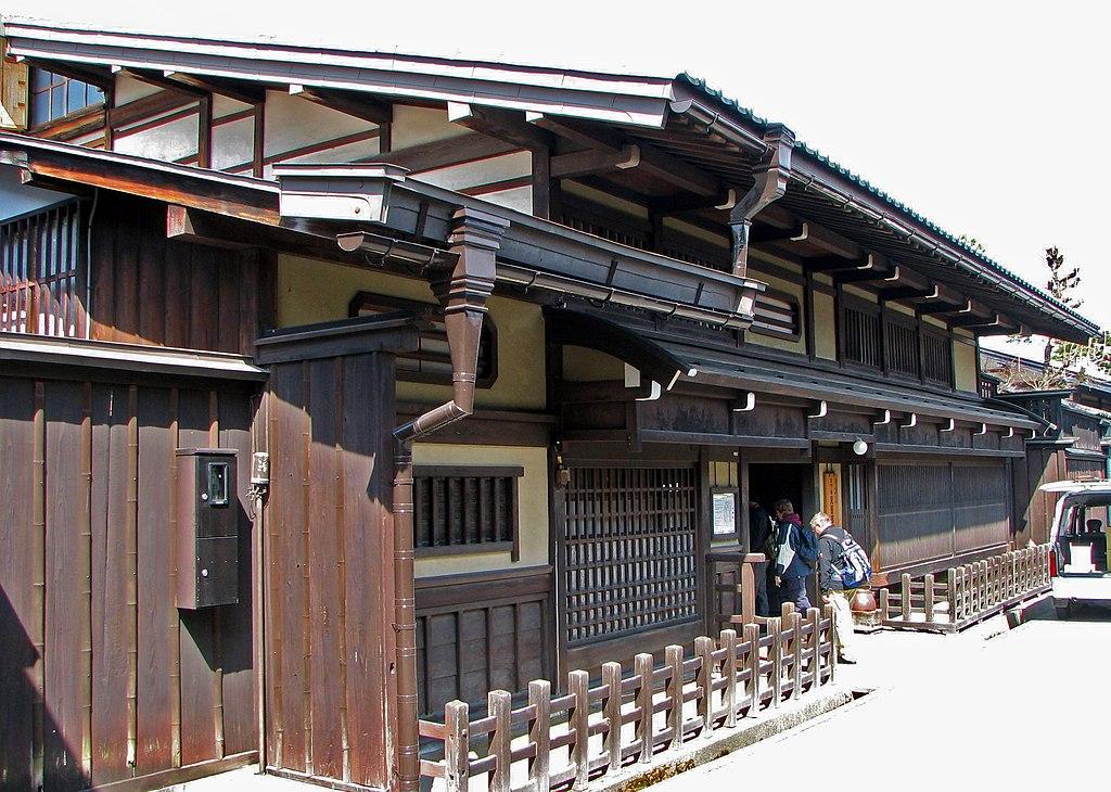 Maison Kusakabe-02