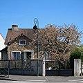 Maison avenue de Villepreux, Les Clayes-sous-Bois, Yvelines 3.jpg