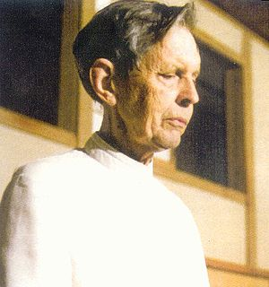 Hugo Enomiya-Lassalle German Jesuit priest