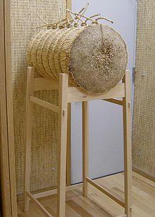巻藁 (弓道) - Wikipedia