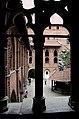 Malbork, zespół zamku krzyżackiego, XIII, XIX 75.jpg