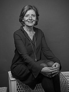Malu Dreyer German politician