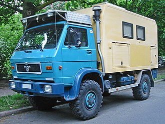 Volkswagen Commercial Vehicles - Image: Man vw 3 sst