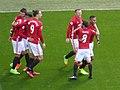 Manchester United v Bournemouth, March 2017 (19).JPG