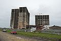 Mani Casadona - Commercial Project Under Construction - Rajarhat - North 24 Parganas 2013-06-15 0690.JPG
