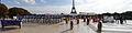 Manifestation à Paris le 6 octobre 2013, Falun Gong.jpg
