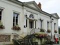 Manthelan - Mairie (2010).jpg