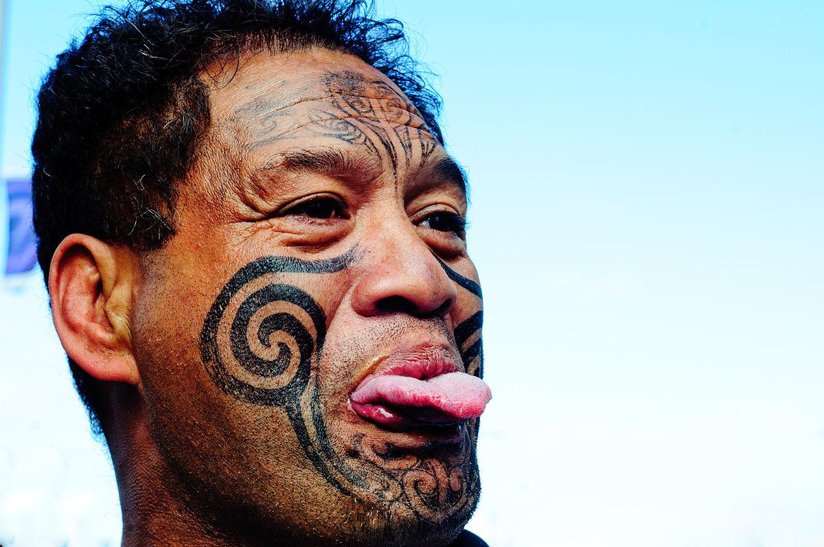 american samoan men