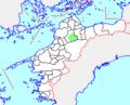 Map.Kawauchi-Town.Ehime.PNG