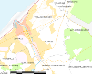 Map commune FR insee code 14699.png