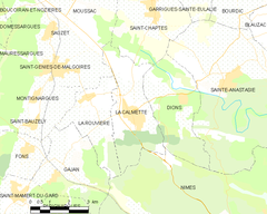 Map commune FR insee code 30061.png