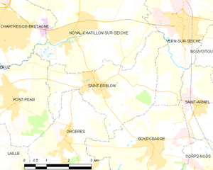 Map commune FR insee code 35266.png