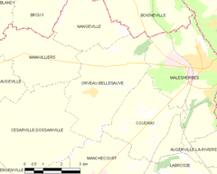 Map commune FR insee code 45236.png