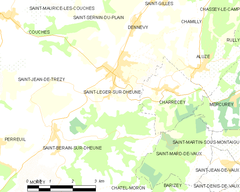 Map commune FR insee code 71442.png