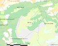 Map commune FR insee code 74049.png