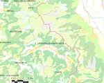 Map commune FR insee code 74058.png