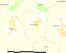 Map commune FR insee code 80603.png