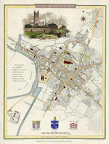 Gloucester  Wikipedia