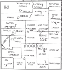 Map of Iroquois County Illinois.png