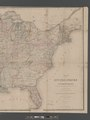 Map of the United States and territories, showing the extent of public surveys and other details (NYPL b20883047-5591226).tiff