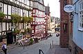 Marburg-Gaststätten am Markt (2003).jpg