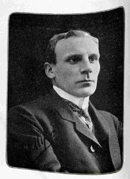 Marcel Mijin - Onze Tooneelspelers (1912) - 1