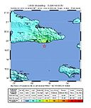 March 2010 Cuba earthquake intensity USGS.jpg