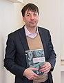 Marcus Leifeld, Buchpräsentation im EL-DE-Haus Köln-5273.jpg