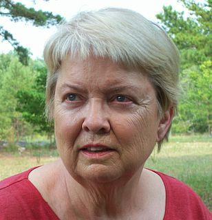 Margaret Maron American crime fiction writer