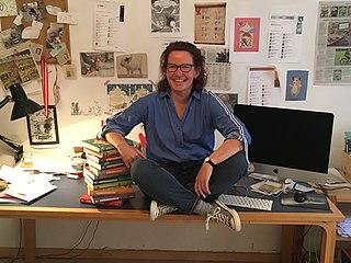 Margit Auer German author
