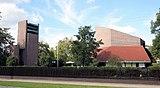 Iglesia Margrethe, Copenhague (1968-1970)