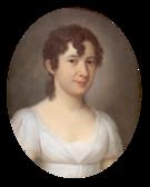 Marianne von Willemer -  Bild