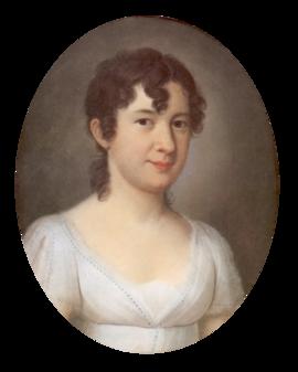 Marianne von Willemer
