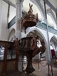 Marienstiftskirche Lich Kanzel 04.JPG