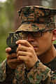 Marietta, Ga., native training at Parris Island to become U.S. Marine 140527-M-RV272-009.jpg