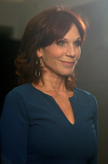 English: Marilu Henner attending the AARP's 20...