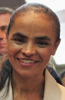 Marina Silva - 2010 (cropped)