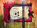 Mario Torroella artwork skull and cross 2.jpg