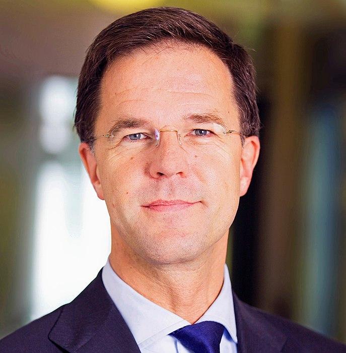 Jefe de gobierno de Países Bajos