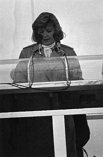 Martha Layne Collins, governor of Kentucky, Nov 8, 1986.jpg